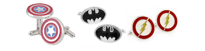 Gemelos de Batman