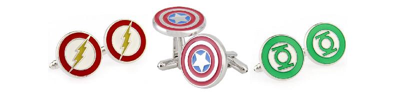 Gemelos del Capitán América comic superhéroe