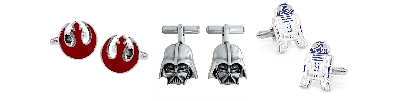 Gemelos de Star Wars Darth Vader Jedi Fuerza