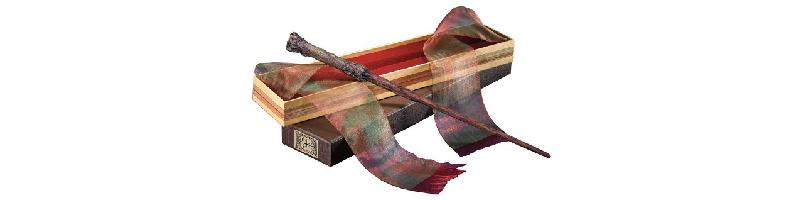 Varita de Harry Potter comprar barata original Hermione Dumbledore Voldemort