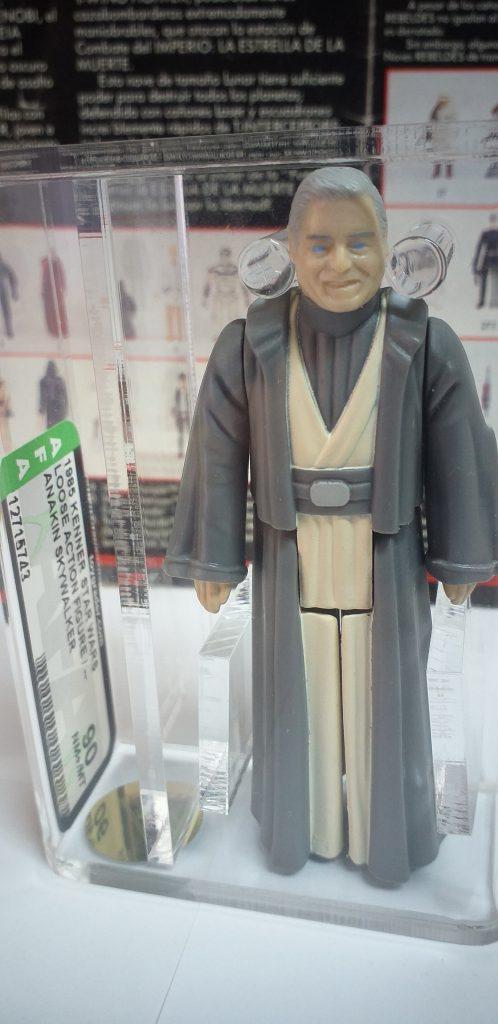 Anakin Skywalker Last 17 figuras ebay