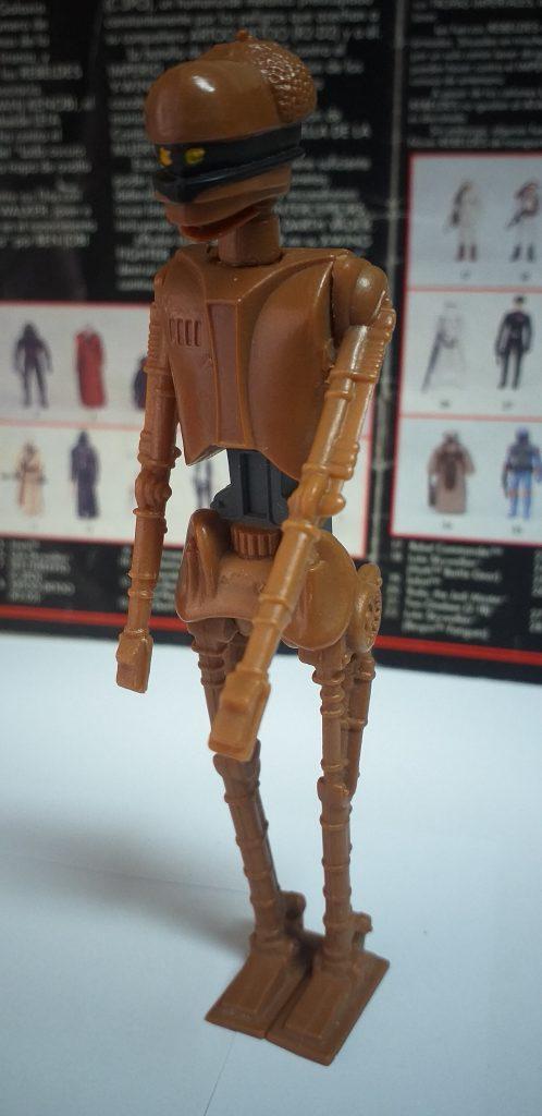 EV9D9 Star Wars compra