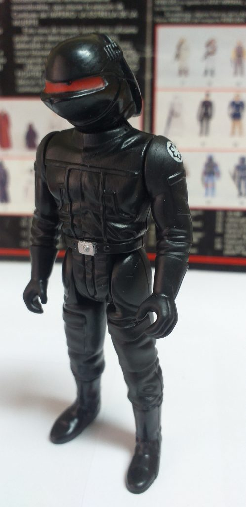 Imperial Gunner Star Wars Ebay comprar
